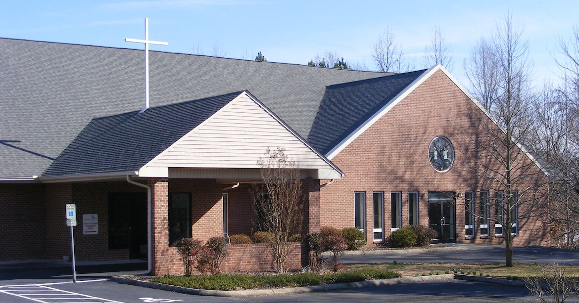 Star of Bethlehem Lutheran Church Building