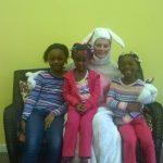 Star of Bethlehem Easter Bunny