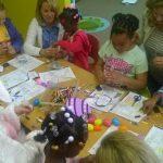 Easter for Kids Crafts