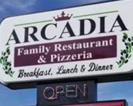 Arcadia Family Restaraunt