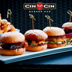 CinCin