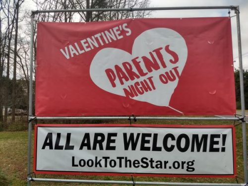 Valentine's Parents Night Out
