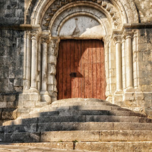 Narrow Door