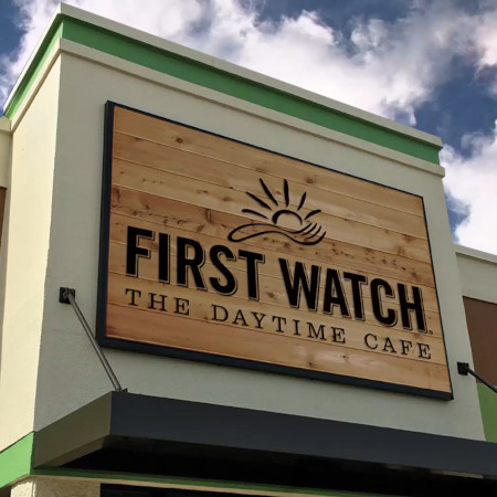 FirstWatch