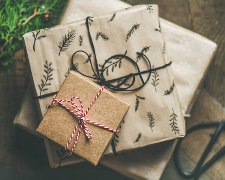 Late Christmas Gift