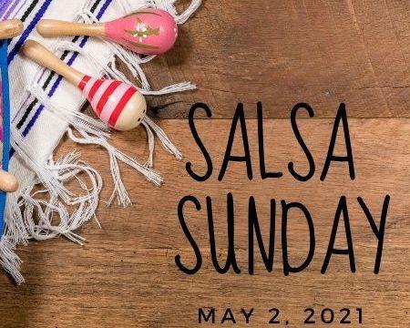 Salsa Sunday