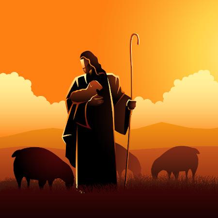 No Fear of the Good Shepherd
