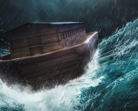 Genesis 6-7 Flood