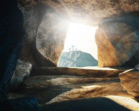 Luke 24 the resurrection