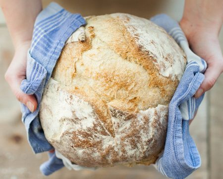 The Only Bread of Life